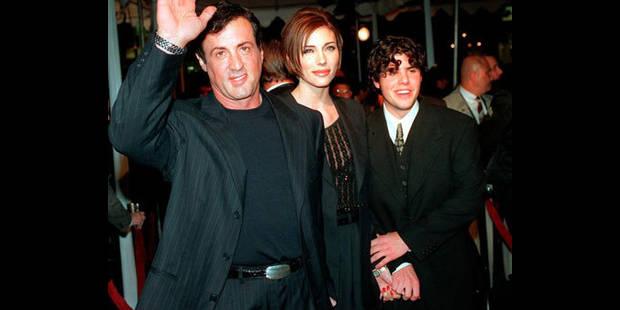 Le fils de Sylvester Stallone retrouvé mort