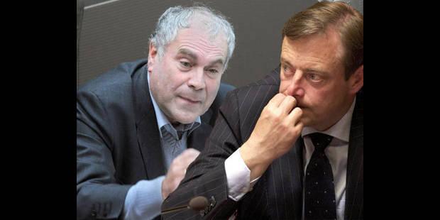 """Eric Van Rompuy: """"De Wever est une menace pour notre prospérité"""" - La DH"""