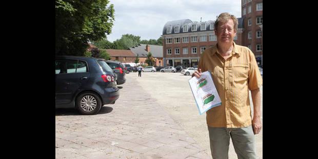 Place Saint-Lambert:  vers un semi-piétonnier - La DH