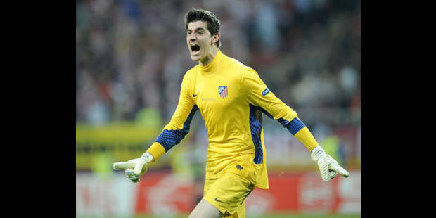 Le journal du mercato (26/06):  Courtois rempile � l'Atletico