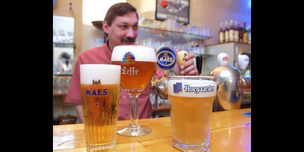 """La """"culture de la bière"""" chef d'oeuvre de l'Unesco? - La DH"""