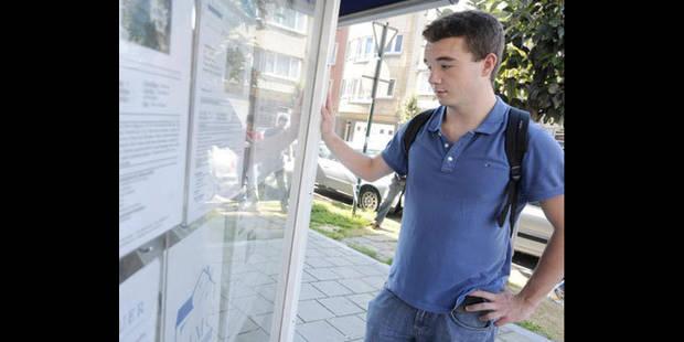 Les étudiants occuperont l'ULB lundi pour contester l'augmentation des loyers des kots - La DH