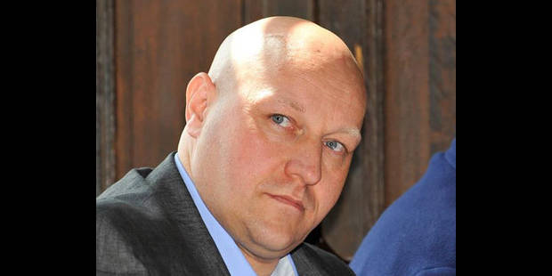 Assises de Liège: Bruno Amand condamné à 30 ans de prison - La DH
