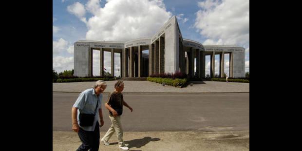 Le Bastogne War Museum ouvrira au printemps 2013 - La DH