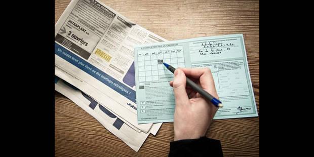 Le nombre de chômeurs en Belgique repasse sous la barre des 400.000 - La DH