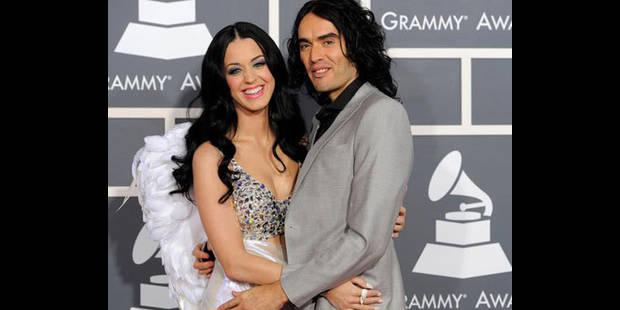 Katy Perry affectée par son divorce