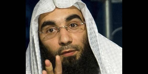 Belkacem reste en prison - La DH