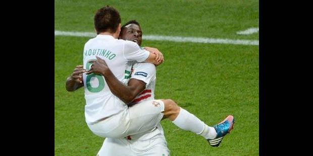 Le Portugal garde espoir au bout du suspense (3-2) - La DH