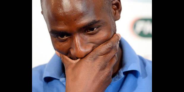 """Alou Diarra : """"les Bleus sont très coquets"""" - La DH"""