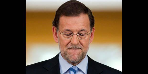 Scepticisme sur le plan d'aide à l'Espagne - La DH