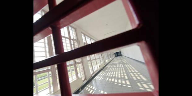 4 condamnés sur 10  retournent en prison - La DH