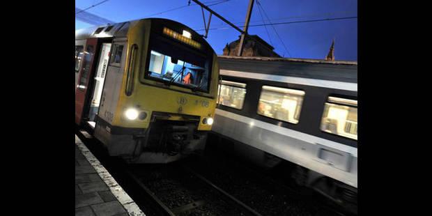 La SNCB renforce son offre de trains pour la Pentecôte - La DH