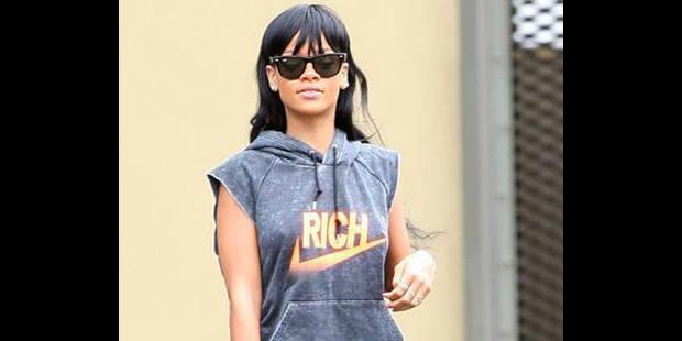 Rihanna  recasée! - La DH
