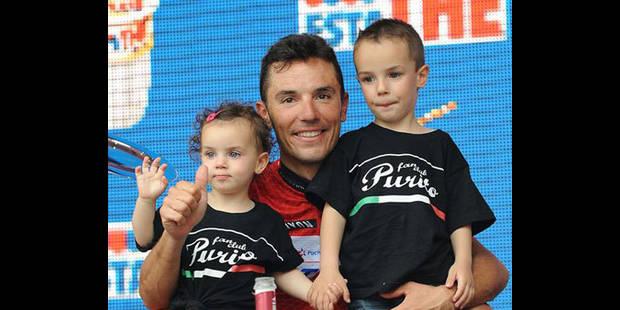 Tom Boonen détrôné par Rodriguez au classement du WorldTour - La DH