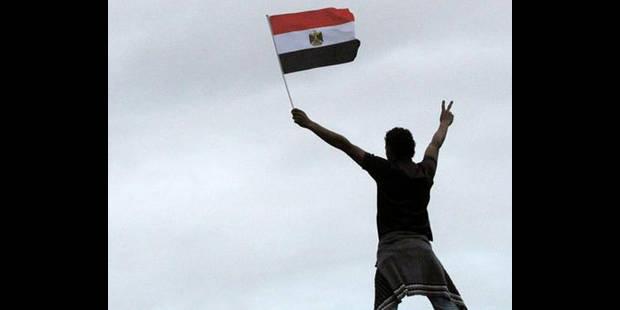 L'Egypte élit le successeur de Moubarak - La DH