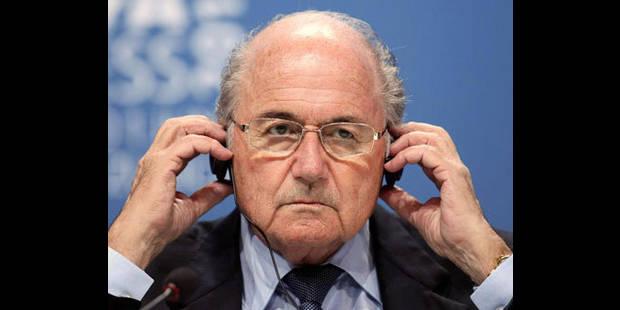 La FIFA indemnisera les clubs en cas de blessures des internationaux