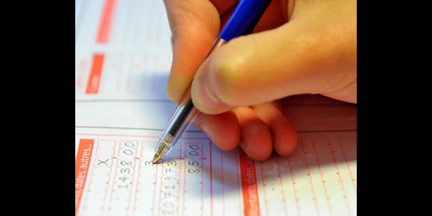 """La déclaration fiscale en Belgique est """"plus complexe et fastidieuse"""" - La DH"""
