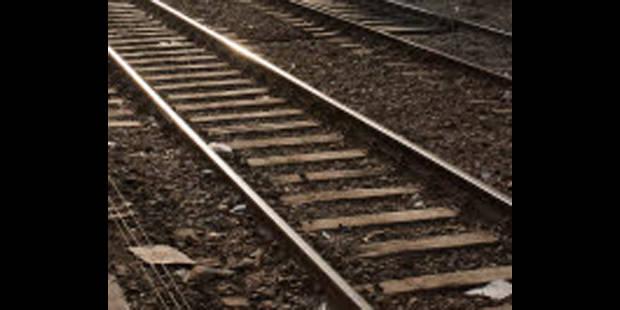 Trafic ferroviaire interrompu entre Namur et Ciney - La DH