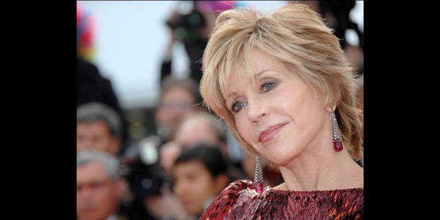 Jane Fonda: ses cheveux ont changé sa vie
