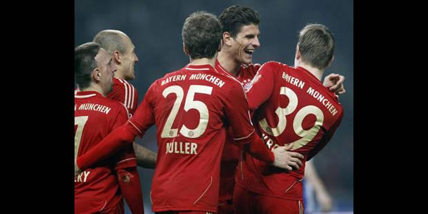 Ligue des Champions: Bayern Munich favori de sa finale à domicile face à Chelsea - La DH