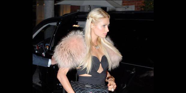 Paris Hilton change de vie (ou presque)