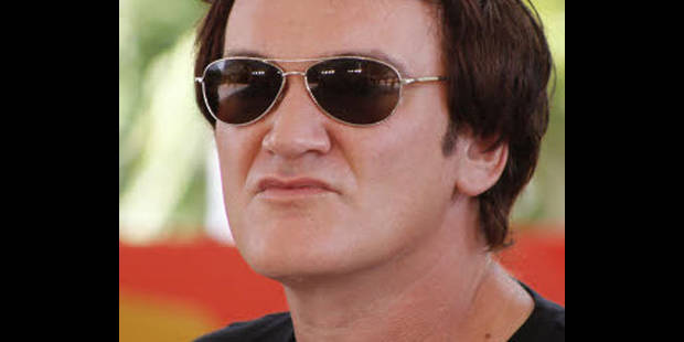 "Tarantino revient avec ""Django Unchained"""