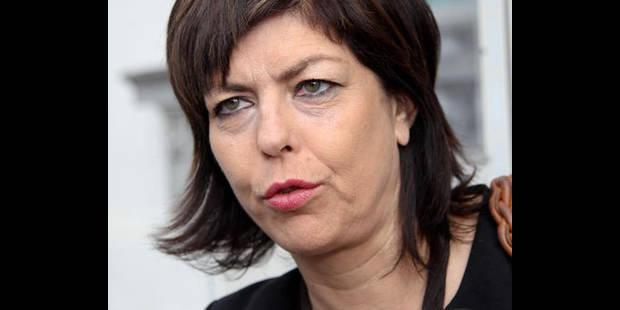 """Milquet appelle à une discussion """"sereine"""" sur Schengen - La DH"""