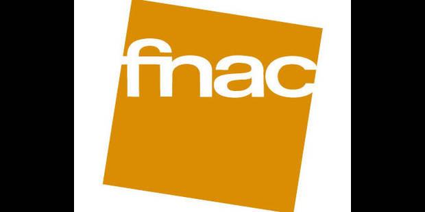 Arrêts de travail à la FNAC ce vendredi - La DH
