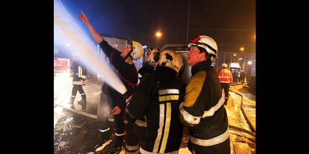 Incendie dans un club échangiste - La DH