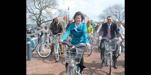 Li Bia Vélo,  c'est parti !