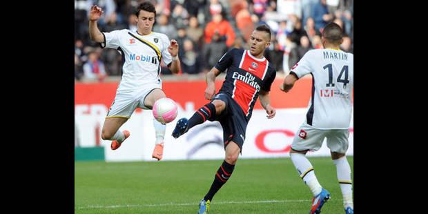 France: le PSG envoie un message à Montpellier et au LOSC - La DH