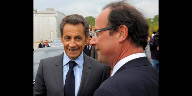 Présidentielle : les médias belges sous surveillance - La DH