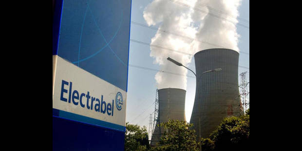 """Electrabel annonce une """"baisse significative"""" des prix de l'électricité et du gaz"""