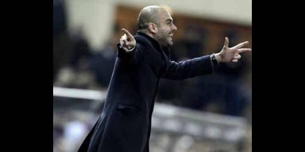 Le Barça porte plainte contre la pelouse du Milan AC - La DH