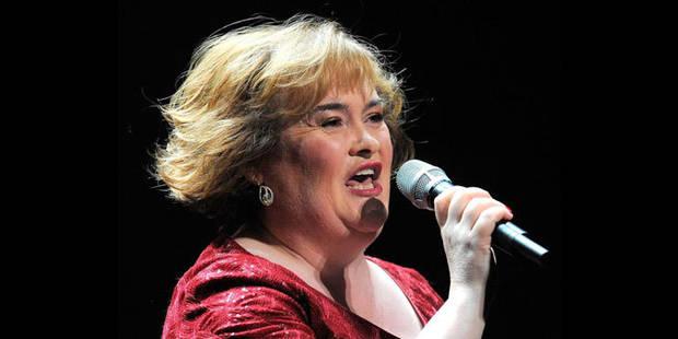 Susan Boyle: la comédie musicale ! - La DH