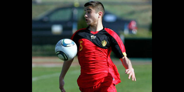 Euro U17: La Belgique qualifiée sur tapis vert? - La DH