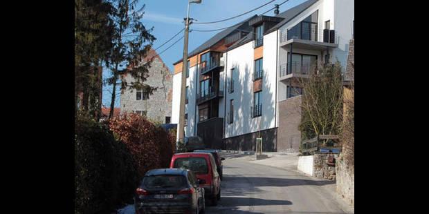 Rue du Daim :  permis annulé par le Conseil d'État