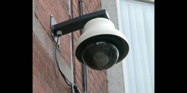 Zone Midi : le dossier des caméras était trafiqué - La DH