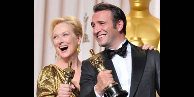 Le divorce: la malédiction de l'Oscar - La DH