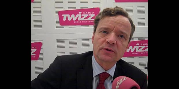 """Pierre Vercauteren: """"Gouvernement de tempête"""" - La DH"""