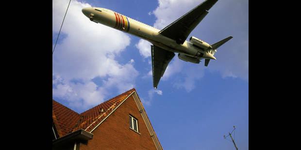 Des compagnies aériennes refusent de payer des amendes pour nuisances sonores - La DH