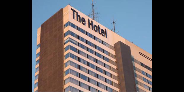La vie est belle pour les hôtels