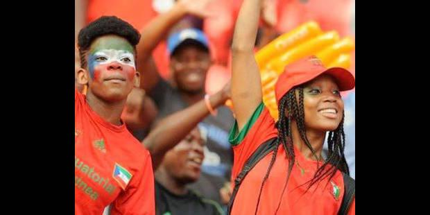 CAN: Des filles et des millions pour l'équipe de Guinée équatoriale