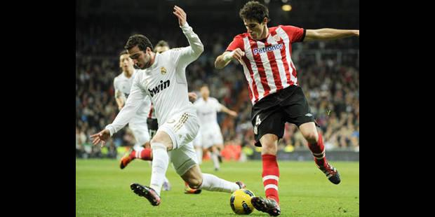 Espagne-1e journée: le Real, vainqueur de Bilbao - La DH