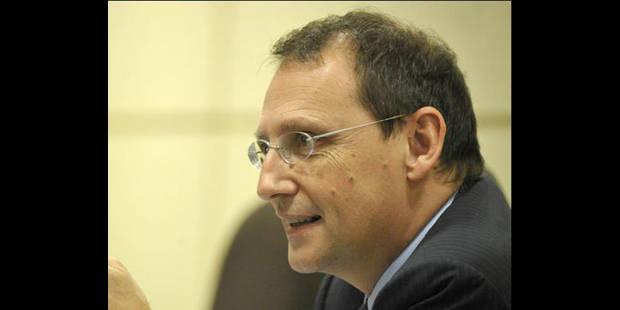 """Pierre Mariani : """"démanteler Dexia en 2008 aurait coûté 20 milliards aux Etats """""""