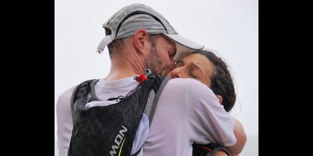 196 kilomètres  de course au Costa Rica