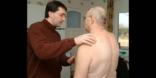 Le médecin  ne coûtera pas plus cher en 2012 - La DH