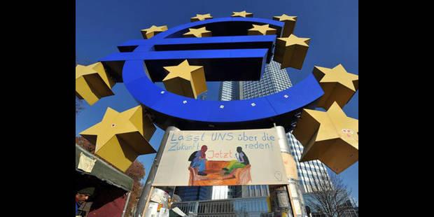 L'euro fête ses dix ans dans un climat de crise - La DH