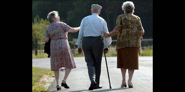 La pension de survie supprim�e