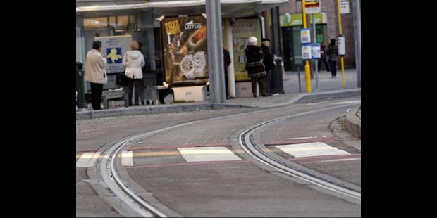 Grève du service public jeudi: tout ce qui sera à l'arrêt - La DH